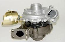 GT1544V Turbo 740821-0001 for Peugeot DV6TED4