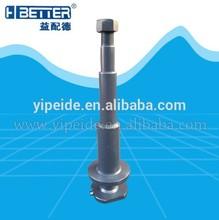 HEAVEY DUTY large HYUNDAI R290 hydraulic parts for hot sell