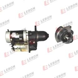 starter motor LB-D0019 6SD1 6SA1 ISUZU 2H 11T 24V 7.5KW 1-81100-246-1 0-23000-7292