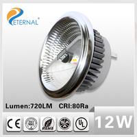 Good quality 12V AC/DC rgb led spotlight IR Remote 12v ac/dc 3 years warranty