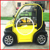 adult city 4x4 electric car