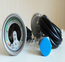 alibaba china suppliers High quality & Low price stainless steel sf6 cheap pressure gauge