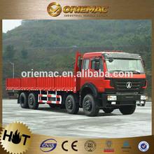 BEIBEN NG80 8X4 10 ton electric van