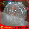 cheap custom pvc or tpu inflatable human bumper ball for sale