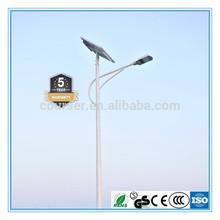 unnique design reflector led solar street light china top ten selling 40w street light