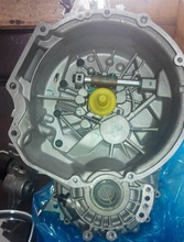 Chevrolet Sail gearbox transmission parts