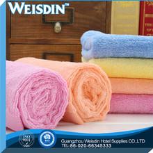 bleached hot sale 100% bamboo fiber absorbent women sanitary towel