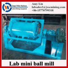 mini grinder for laboratory use, small mini ball milling machine
