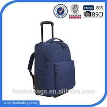Popular Brand Lighted Wheel Backpack