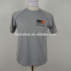 raglan sleeve mesh t shirt dry fit wholesale
