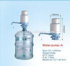 water dispenser bottle pump