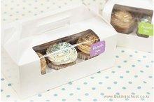 storage box paper board packaging box sweet paper box