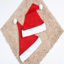 2014 New Styles Christmas Decoration Supplies Christmas hats For Children Santa Hat
