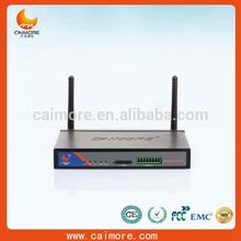 4XLAN 3G TDSCDMA Industrial IEEE 802.11a/b/g/n wireless AP/Bridge/Client, EN50155, M12 Router