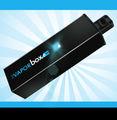 Mais novo cigarro e vapor caixa, Digital caneta vaporizador