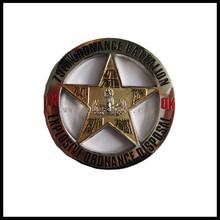bulk graduation gifts/plastic badge/metal pin badge factory