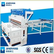 rabbit breeding cages welding machine/pigeon cages welded mesh machine