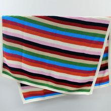 Wholesale Custom Made Cotton Baby Blanket Buyer in Europe