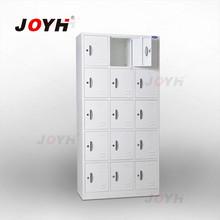 intelligent beige china fitness center marge carson 15 doors steel locker