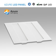 high brightness 36w 600*600mm led panel light with CE RoHS ERP TUV