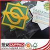 T shirt shape paper card freshener supplier.