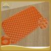HIGH QUALITY ANTI SKID PVC TOLIET BATH MAT
