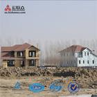 Steel Houses Prefab Home Light Steel Villa