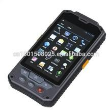 Updating wireless handheld DesFire EV1 reader with SAM