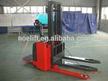 innovation design 1ton electric forklift electric pallet stacker