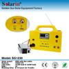 semi flexible solar panel green solar power for 20w 12v led solar street lights system price list
