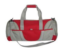 Barrel bag for gym sport