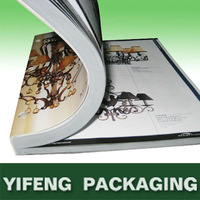 Film Lamination Surface Finish and Catalogue Product catalog