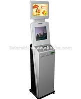 Professional manufacture coin operated dispenser vending machine