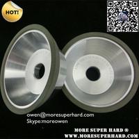 HOT SELL! resin bond diamond wheel for carbide tools grinding