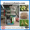 Smooth rotation and low noise automatic sinking fish feed pellet machine/feed pellet machine