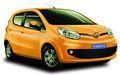 Porcellana migliori 2014 auto suv elettrico(CEE)
