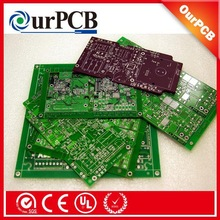 security alarm door cheap pcba prototype 31-day mechanical clock movement