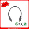 USB Type 5pin Mini Male cable male to male
