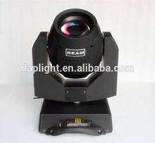 Hot-selling 5r moving head beam 200w pro light