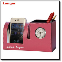 Pen with suction cup promotional pen holder LG-B042B