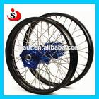 2001-2013 Year Motocross Bike Yamahas YZ125 250 450F Motorcycle Wheel