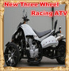 China Cheep MC-380 Three Wheel 250CC Racing ATV