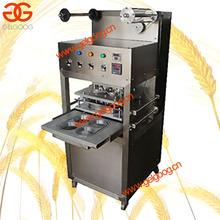 Tray Sealing Machine|Semi-automatic Tray Sealer Machine|Pneumatic Tray Sealer