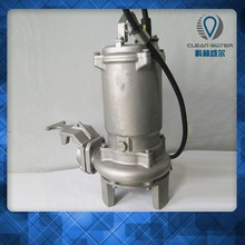 Good Quality Stainless Steel Water Pump Customized