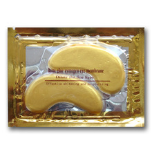 100% Natural Ingredients and Effectively Anti Aging and Collagen Fancy Eye Mask in Hot Sale