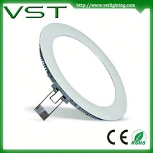 Lighting Project Design Service 300mm round led panel light