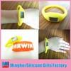 Factory supply custom logo Silicone Watch