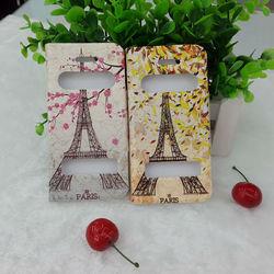 whosale butterfly flip case for iphone 5,many models