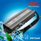High quality DALI dimming constant voltage waterproof 4.16A 36v 150w dimmable driver led 150w