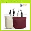 2014 new model waterproof nylon ladies fancy bag